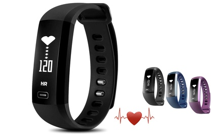 $25 for an M2 Sports Tracker with Heart Rate and Sleep Monitor