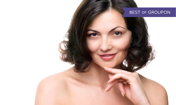 OBECANO Antiaging, Cosmetic, and Preventative Medicine - Multiple Locations: Dysport for One, Two, or Three Areas at OBECANO Antiaging, Cosmetic, and Preventative Medicine (Up to 64% Off)