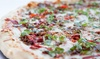Up to 40% Off Pizza at Este Pizzeria