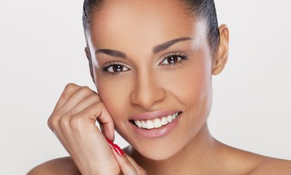 image for One-Hour Pola Power Teeth Whitening at Dental Studios (80% Off)