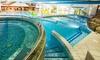 California Acqua & Wellness - Balerna: California Acqua Park: ingresso giornaliero, adulti e bambini, all'area interna ed esterna con piscina (sconto fino 25%)