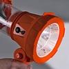 15-LED Rechargable Lantern with Built-In Spotlight