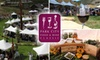 Merrell's Stroll of Park City - Park City: $40 for One Ticket to Merrell's Stroll of Park City on July 9, Part of the Park City Food & Wine Classic ($70 Value)