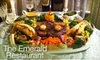 Up to 66% Off Intimate Dinner for Two