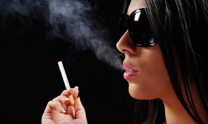Victory E-Cigarettes: E-Cigarette or E-Cigarette Starter Kit from Victory E-Cigarettes