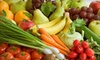 The Life Long Weigh - Gulfton: Healthy-Cooking Class for One or Two at The Life Long Weigh (Up to 61% Off)
