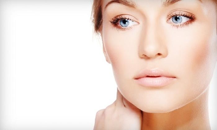Luminescence - Sorento: $99 for Two Arctic Peel Laser Skin Treatments at Luminescence ($600 Value)