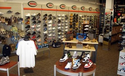 SneakerKing - SneakerKing in Center Valley