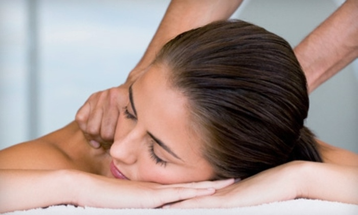 Clearwater Spa - Southeast Boise: $32 for a One-Hour Signature Massage at Clearwater Spa ($65 Value)