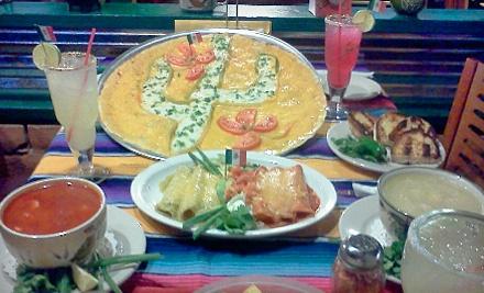 El Saguarito - El Saguarito in Tucson