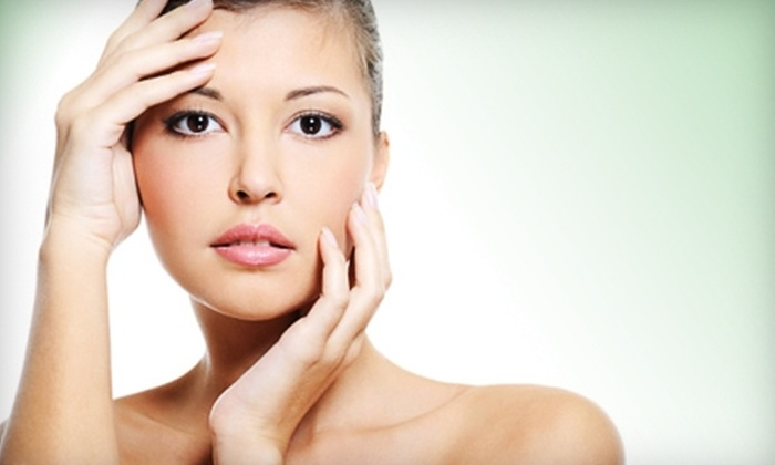 Somata Spa - Riverview: $50 for a Signature Facelift Facial at Somata Spa in Wyandotte ($100 Value)