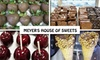 Meyer's House of Sweets - Madeira Beach: $5 for $10 Worth of Candies, Fudge, Ice Cream, and  Other Treats at Meyer's House of Sweets