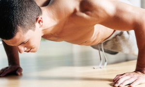 Pace For Success: $59 for One Month of Unlimited Boot-Camp and Group Fitness Classes at Pace for Success ($149 Value)