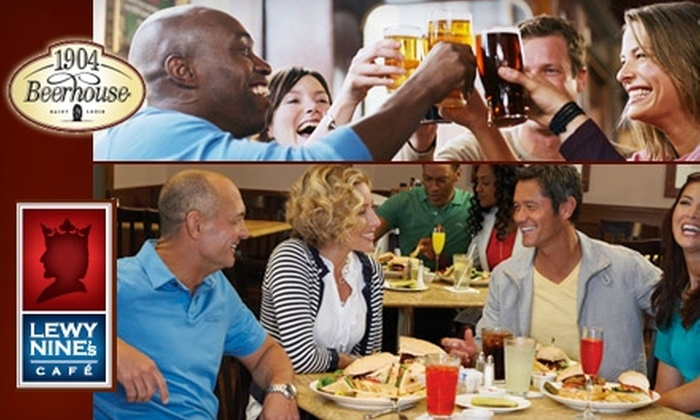 River City Casino - Patch: $20 for $40 Worth of American Fare and Drinks at River City Casino