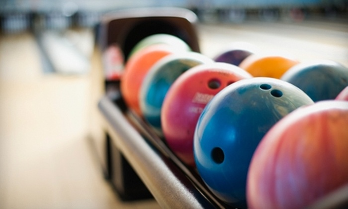 Silver Creek Lanes - Silverton: Bowling for Two on a Weekday, or an Evening or Weekend, at Silver Creek Lanes In Silverton