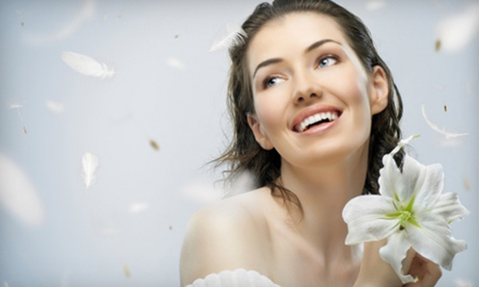 Academy of Advance Esthetic - Janesville: $89 for Holiday Spa Package with Facial, Body Wrap, and Hot-Stone Treatment at Academy of Advance Esthetic ($205 Value)