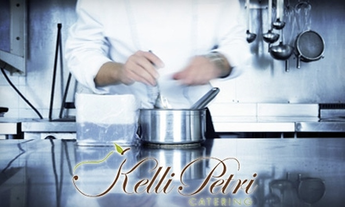 Kelli Petri Catering - Danvers: $35 for a Three-Hour Cooking Class from Kelli Petri Catering