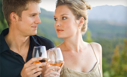 Wine Tasting Package for 2 (up to a $60.17 value) - Mount Pleasant Estates in Augusta