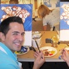 Up to 55% Off BYOB Art Classes in Scottsdale