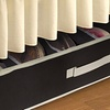 12-Pair Under-the-Bed Shoe Organizers