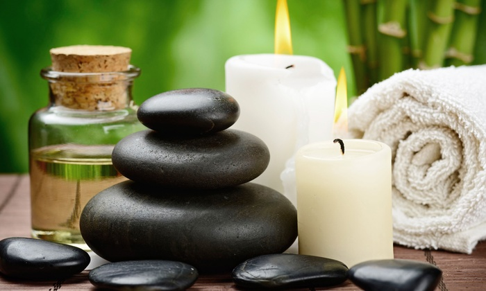 Massage by Vlad at Ace Wellness Center - Los Gatos: One or Three Hot-Stone Massage Sessions or Healing Massages by Vlad at Ace Wellness Center (Up to 53% Off)