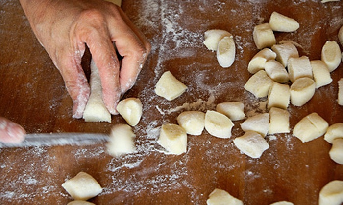 Rachael K's Home Cookin' - Washoe Regional Center: In-Home Hors d'Oeuvres Cooking Class for Two or Four from Rachael K's Home Cookin' (Up to 51% Off)