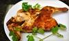 Austin Grilled Chicken - Baldwin: 5- or 10-Visit Punch Card to Austin Grilled Chicken (Up to 62% Off)