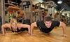 Anytime Fitness - Katimavik - Hazeldean: $20 for a 30-Day Fitness Package at Anytime Fitness in Kanata ($315 Value)