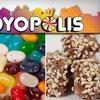 60% Off at Candyopolis