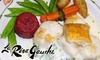 La Rive Gauche - Palos Verdes Peninsula: $20 for $40 Worth of Fine Dining at La Rive Gauche in Palos Verdes Estates