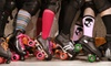 Ohio Roller Girls - Columbus: $15 for Two Tickets to Ohio Roller Girls Bouts at Ohio Expo Center on Saturday, August 20 (Up to $34 Value)