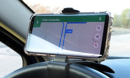 1, 2 o 3 soportes de volante para el móvil