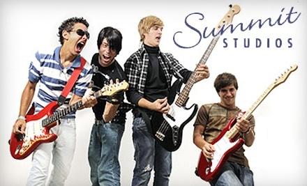 Summit Studios Performing Arts Center - Summit Studios Performing Arts Center in Manchester