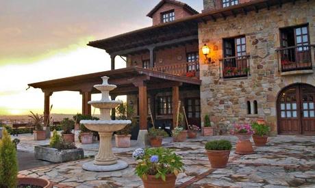 Galizano: hasta 7 noches para 2 con desayuno, masaje y opción a cena en Posada el Solar