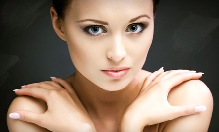 1-Hour Deep Cleansing or Anti-Aging Facial - Madeleine Salon & Spa in North Bergen