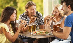 1889 Pizzeria: $19 for $45 to Spend on Italian Food and Drinks at 1889 Pizzeria, CBD