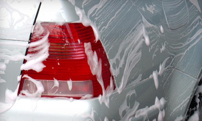 Lexington Auto Spa - Lexington: $11 for a Full-Service Ultimate Car Wash at Lexington Auto Spa ($23 Value)