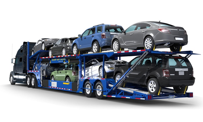 Ship My Car >> Vehicle Shipping Services Ship My Auto Groupon