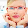 Up to 78% Off at Triangle Eye Care in Long Beach