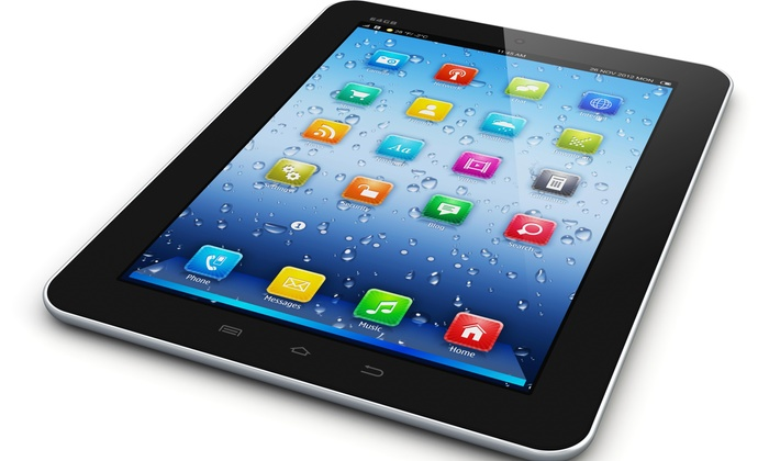Squarepad Tablets - Perris: $162 for $295 Worth of Electronics — Squarepad Tablets