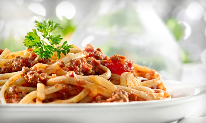Cesare at the Beach - Clearwater: $20 for $40 Worth of Italian Cuisine and Drinks at Cesare at the Beach in Clearwater Beach