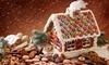 VisArts - Rockville: $27 for One Gingerbread Workshop with Glass of Wine or Juice at VisArts ($45 Value)
