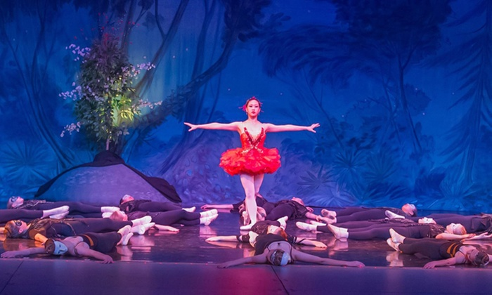 Ballet Theatre of Carmel – A Celebration of the Ballet Russe Legacy on Saturday, May 21, at 3 p.m. or 7:30 p.m.