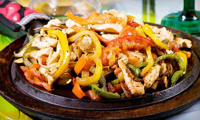 Merida Mexican Restaurant - Second Ward: $10 for $20 Worth of Mexican and Mayan Cuisine at Merida Mexican Restaurant