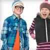 Half Off Kids' Clothes from Axl's Closet