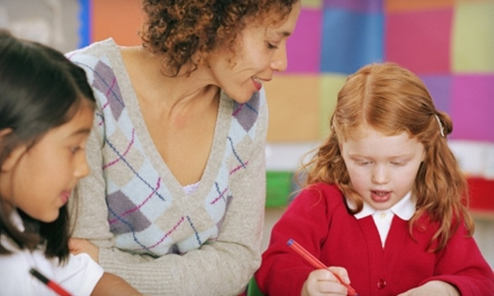 E.nopi - Multiple Locations: $40 for Kids' Educational Classes at E.nopi ($350 Value). Choose from Four Locations.
