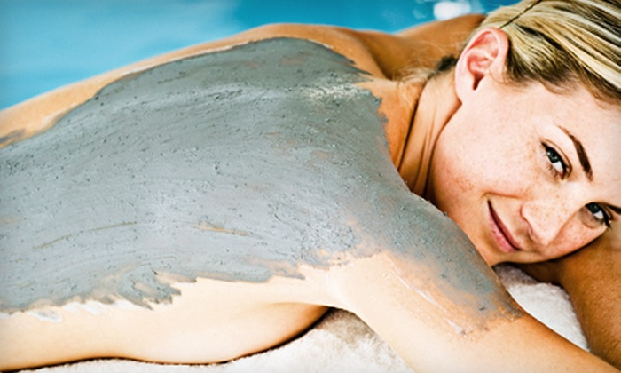 Essential Wellness Center  - Northwest Virginia Beach: Massage Package with Mud Treatment for One or Two at Essential Wellness Center in Virginia Beach (Up to 71% Off)