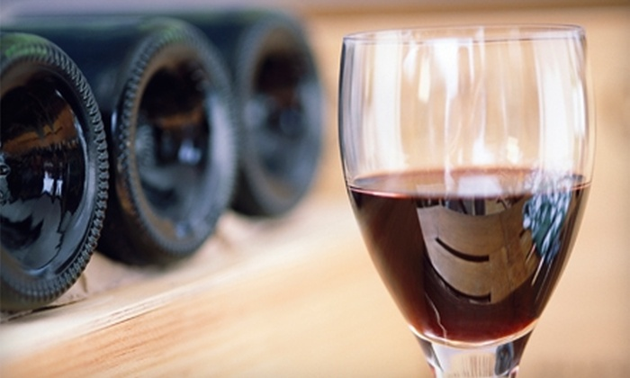 Z Place - Cincinnatti: $20 for Wine and Cheese Tasting for Two at Z Place ($40 Value)