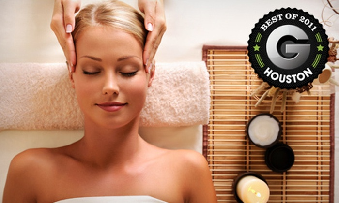 My Massage Therapist - Houston: $29 for a Deep-Tissue, Sports, Maternity, or Swedish Massage at My Massage Therapist in Cypress (Up to $60 Value)