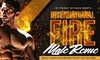 Magic Mike XXL Tribute Show Male Revue - Wall Street: Magic Mike XXL Tribute Show Male Revue Plus Group Photo on March 2 at 9 p.m.